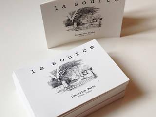 """Album Domus """"La Source"""" par Album Domus"""