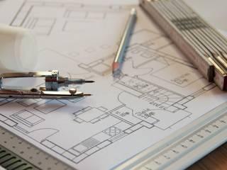 Individuelle Planung und Beratung:  Arbeitszimmer von Wohnfühleffekt by Susanne Reuther