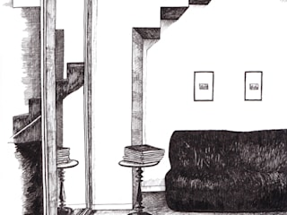 "album Domus ""Série encadrée"" par Album Domus"