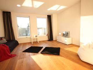 Jugendzimmer nachher:   von Wohnfühleffekt by Susanne Reuther
