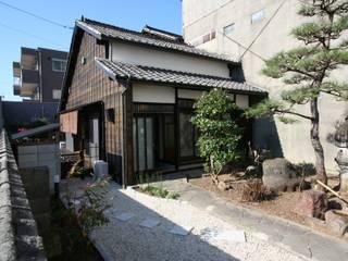 犬山 下本町の家 クラシカルな 家 の 池戸建築事務所 クラシック