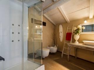 Fabio Carria 의  욕실