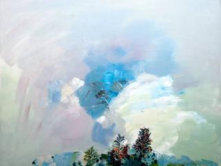 Ciel paysage: Salon de style  par ahgraph