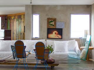 LM Arquitetura | Conceito SalonesSofás y sillones
