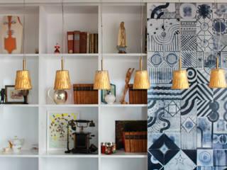 LM Arquitetura | Conceito SalonesAccesorios y decoración