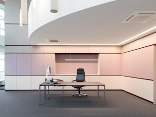 ARNOLD-Möbelmanufaktur GmbH & Co. KG - Finest Interiorsが手掛けた現代の, モダン