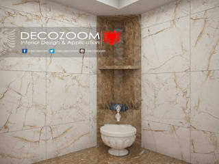 DECOZOOM INTERIOR DESIGN Paisajismo de interiores