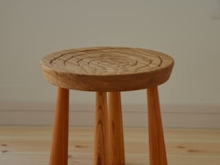 木育を推奨する幼稚園: 家具工房モク 木の家具ギャラリーが手掛けた現代のです。,モダン
