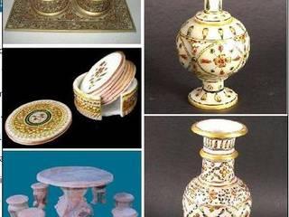Decorative Items:   by Vinod Murti Museum