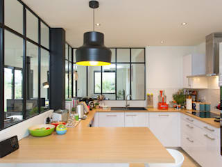 19 DEGRES Modern Kitchen