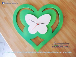 INCORNICIARE HouseholdAccessories & decoration MDF Green