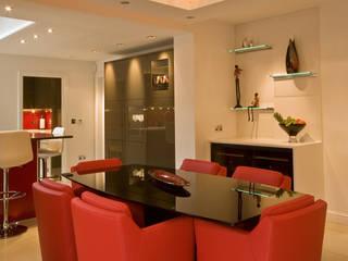 Coupe Kitchen Modern kitchen by Diane Berry Kitchens Modern