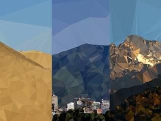 Ilustraciones y Arte de Hidalgo Art Moderno