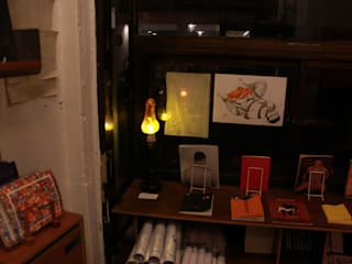 eclectic  by 글로리홀 GLORYHOLE LIGHT SALES, Eclectic