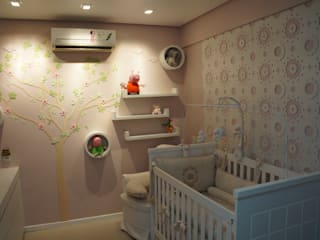 Modern Kid's Room by Complementto D Modern