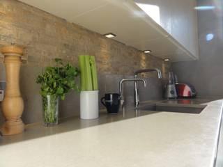 Atkinson:  Kitchen by Diane Berry Kitchens