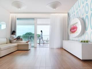 MARINA VERDE WELLNESS RESORT GLIP | The Lighting Partner Hotel moderni