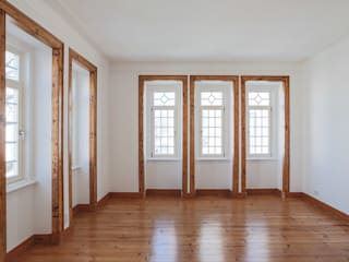 Modern Pencere & Kapılar Architect Your Home Modern