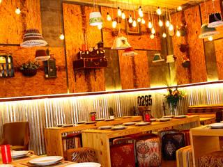 Gastronomy by NOGARQ C.A.,