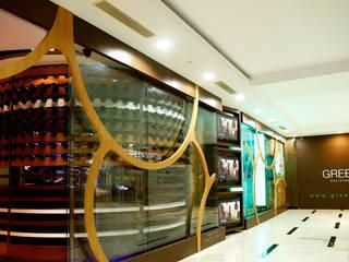 Bars & clubs by NOGARQ C.A.,