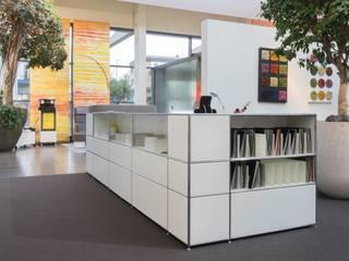 PFERSICH Büroeinrichtungen GmbH Офисы и магазины в эклектичном стиле