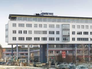 PFERSICH Büroeinrichtungen GmbH Офисные помещения в стиле модерн