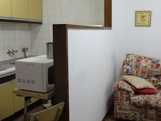 Modern Kitchen by Interior Zen. Obras e Proxectos Modern