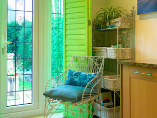Shutters:  Kitchen by Andrew Dixon Photography
