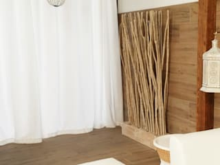 von Tatiana Doria, Diseño de interiores
