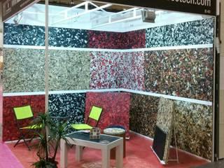 NaturDecoTech - Painéis 100% em Couro:   por J. VAZ PINHEIRO LDA