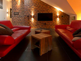 casaio | smart buildings Living room