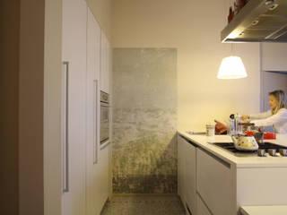 STUDIO DI ARCHITETTURA RAFFIN Kitchen