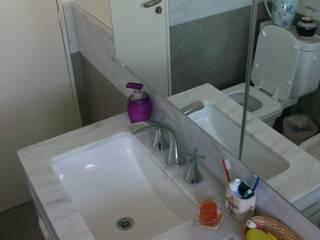 Bathroom by taller125, Modern