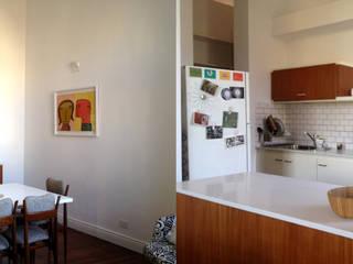 TEODORO GARCIA Casas modernas: Ideas, imágenes y decoración de taller125 Moderno