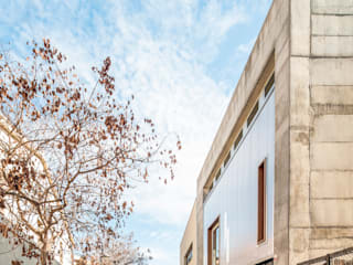 SAU-MIGDIA-HOUSE by Andres Flajszer Photography Сучасний