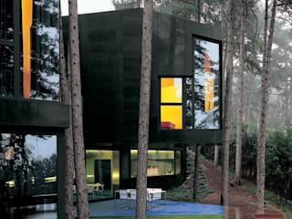 The Sibarist Casa Levene The Sibarist Property & Homes Casas modernas