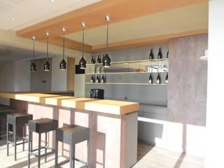 Bar Fang Interior Design Бари та клуби