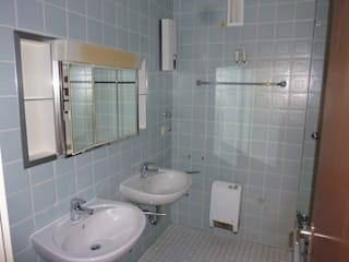 Renovierung Fang Interior Design Modern Bathroom
