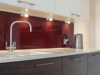 Gorman Kitchen:  Kitchen by Diane Berry Kitchens