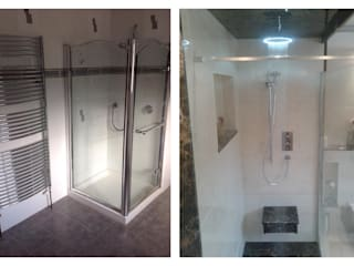 Luxury Marble Bathroom Banbridge Bathroom Centre ห้องน้ำ