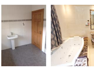 Luxury Marble Bathroom Banbridge Bathroom Centre Classic style bathroom
