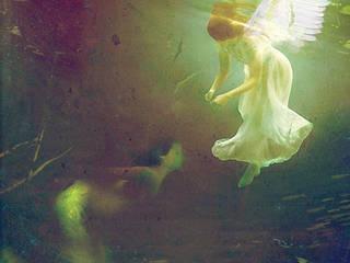 Angels par Ganech Joe Classique