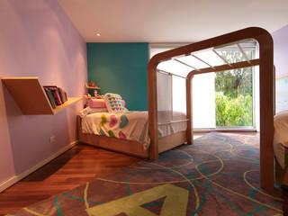 Dormitorios infantiles de estilo  de DIN Interiorismo ,