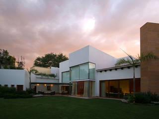 Terrazas de estilo  de DIN Interiorismo ,