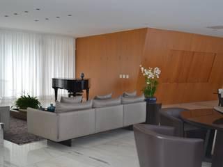 de Juliana Goulart Arquitetura e Design de Interiores Moderno