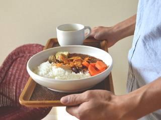 Modern Kitchen by suzugama Modern