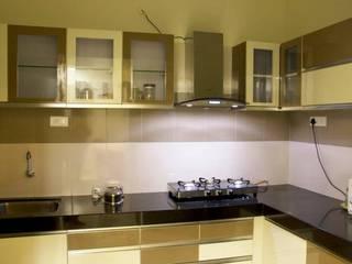 Cocinas de estilo moderno de Optimystic Designs Moderno