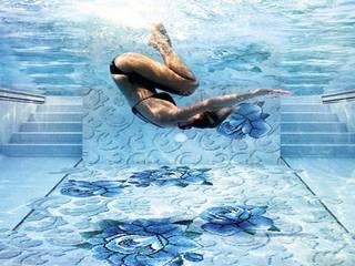 Spadon Agenturen 泳池