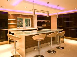 Mather Kitchen:  Kitchen by Diane Berry Kitchens