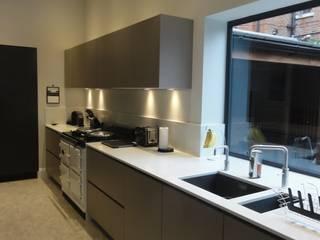McDonald Kitchen:  Kitchen by Diane Berry Kitchens
